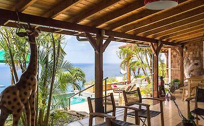 Vacation Rental St Barthelemy WV KAN Villa Hurikan St Barts Villa Kanter Desktop