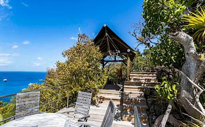 Vacation Rental St Barthelemy WV KAN Villa Hurikan St Barts Villa Kangaz Desktop