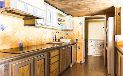 Vacation Rental St Barthelemy WV KAN Villa Hurikan St Barts Villa Kankit Desktop