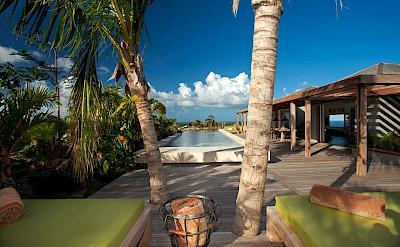 Vacation Rental St Barthelemy WV AME Villa St Barts Villa Amepol Desktop
