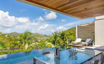 Vacation Rental St Barthelemy WV IDA Villa St Barts Villa Idapol Desktop