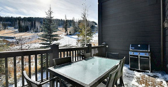 Ironwood 4 BedTownhome
