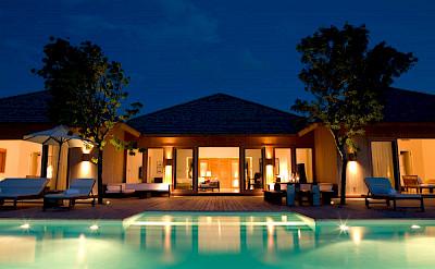 Cpc Hi Island Villa Pool