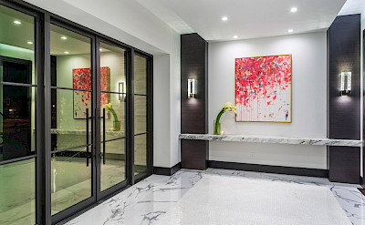 Villas Foyer 1
