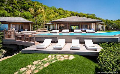 Vacation Rental St Barthelemy WV IXF Villa Ixfext Desktop