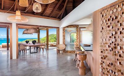 Vacation Rental St Barthelemy WV IXF Villa Ixfint Desktop