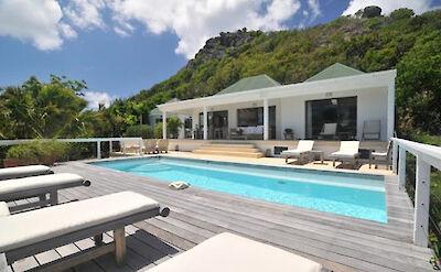 Vacation Rental St Barthelemy WV ABT Villa St Barts Villa Abtpol Desktop