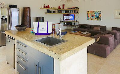 Vacation Rental St Barthelemy WV ABT Villa St Barts Villa Abtkit Desktop