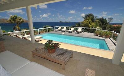 Vacation Rental St Barthelemy WV ABT Villa St Barts Villa Abtter Desktop