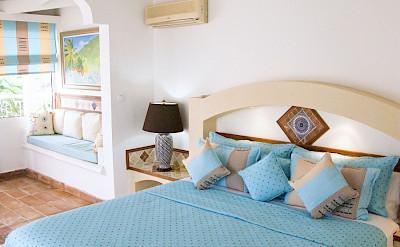 Bed 1 A