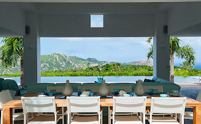 Vacation Rental St Barthelemy WV EGO Villa St Barts Villa EGOter Desktop