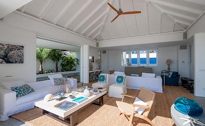 Vacation Rental St Barthelemy WV EGO Villa St Barts Villa EGOliv Desktop