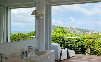 Vacation Rental St Barthelemy WV EGO Villa St Barts Villa EGObth Desktop