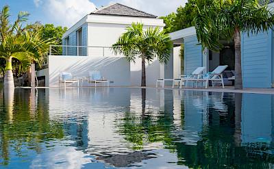 Vacation Rental St Barthelemy WV EGO Villa St Barts Villa EGOpol Desktop