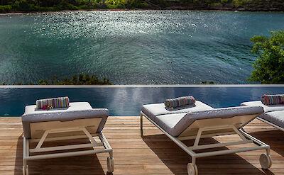 Vacation Rental St Barthelemy WV JAV Villa St Barts Villa Javviw Desktop