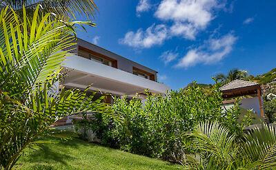 Vacation Rental St Barthelemy WV JAV Villa St Barts Villa Javext Desktop