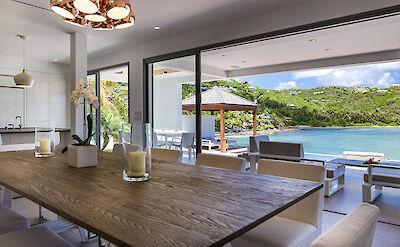 Vacation Rental St Barthelemy WV JAV Villa St Barts Villa Javdin Desktop