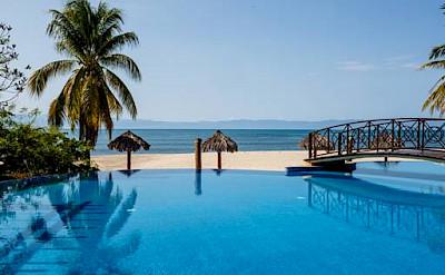 Hacienda De Mita Beach 2