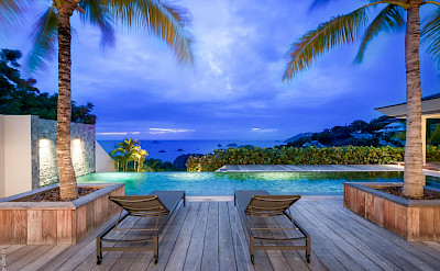 Vacation Rental St Barthelemy WV JOC Villa St Barts Villa Jocpol Desktop
