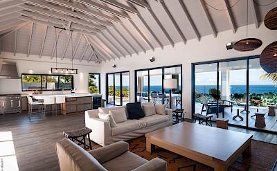 Vacation Rental St Barthelemy WV JOC Villa St Barts Villa Jocint Desktop
