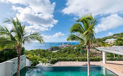 Vacation Rental St Barthelemy WV JOC Villa St Barts Villa Jocviw Desktop