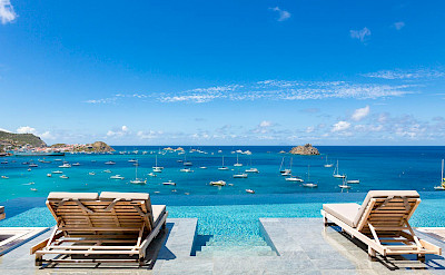 Vacation Rental St Barthelemy WV JUN Villa St Barts Villa Junviw Desktop