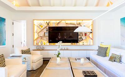 Vacation Rental St Barthelemy WV JUN Villa St Barts Villa Junliv Desktop