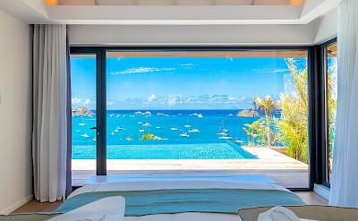 Vacation Rental St Barthelemy WV JUN Villa St Barts Villa Junbd Desktop