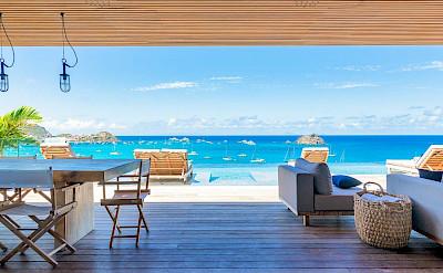 Vacation Rental St Barthelemy WV JUN Villa St Barts Villa Jundin Desktop