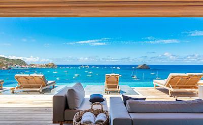 Vacation Rental St Barthelemy WV JUN Villa St Barts Villa Junter Desktop