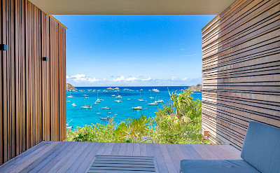 Vacation Rental St Barthelemy WV JUN Villa St Barts Villa Jungym Desktop