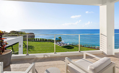 Balcony View Villa Anguilla