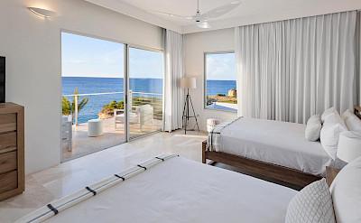 Bedroom With View Villa
