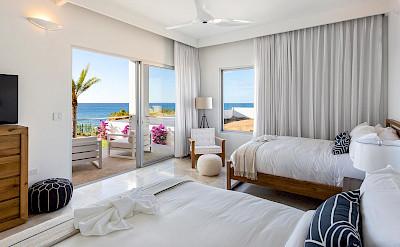 Anguilla Bedroom
