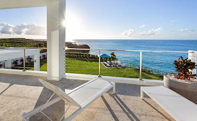 Balcony View Caribbean