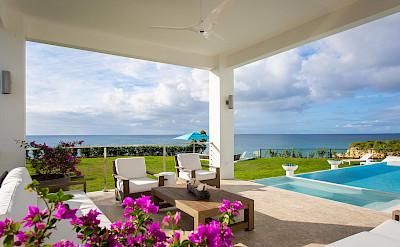 Villa Pool 5