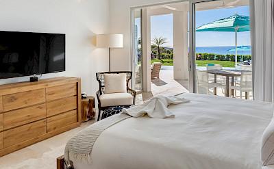 Villa View Bedroom