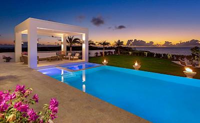 Villa Pool Anguilla