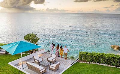 Villa Outdoor Room
