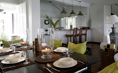 Dining To Kitchen 2