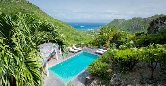 Vacation Rental St Barthelemy WV MEM Villa Rock House St Barts Villa MEMpol Desktop