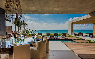 Kin Ich Playacar Playa Del Carmen Riviera Maya Mexico 6 1