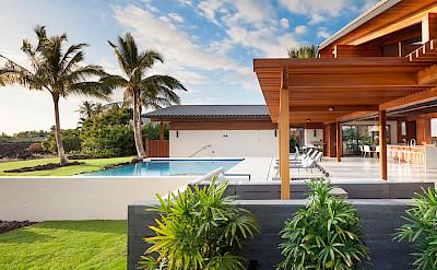 Kipuka Lani At Mauna Lani