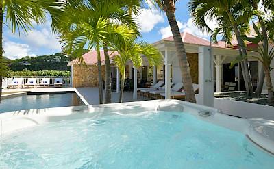 Vacation Rental St Barthelemy WV KRL Villa E St Barts Villa KRLjac Desktop