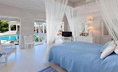 Sandy Lane Dec Chattle Bed 2