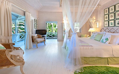 Sandy Lane Dec Chattle Bed 1