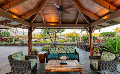 Kolea Pavilion Lounge Area 1