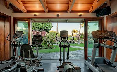 Kolea Workout Room