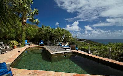 Vacation Rental St Barthelemy WV KDY Villa St Barts Villa Kdypol Desktop