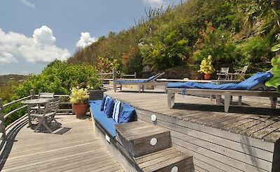 Vacation Rental St Barthelemy WV KDY Villa St Barts Villa Kdydek Desktop